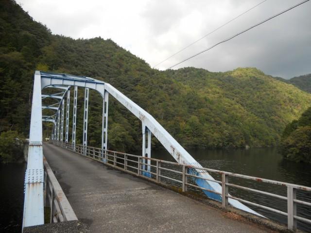 鳳来湖(宇連ダム) | キラッと...